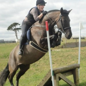 2015-03-27 NUBECITA CLEARING XCOUNTRY JUMP BY MILES
