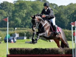 Famoso CIV with Jane Randall 2015-10-02 eventing